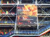 """J'ai vu:""""Elles"""" Centre Pompidou"""