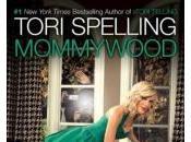 minute people livre jeunesse Tori Spelling pour septembre