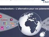 Paiement/encaissement ligne Oxatis intègre solution Moneybookers