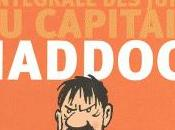 capitaine Haddock droit fumer télévision turque