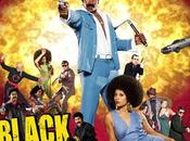 Black Dynamite: hommage explosif.