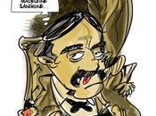 Marcel Proust, négation l'homme moderne