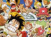 """[Sortie] Exposition""""One Piece"""""""