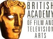 BAFTA gagnants sont...