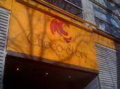 Muséum d'histoire cacaoyère