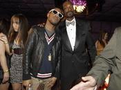 Snoop Dogg That Tree CuDi (prod. Diplo)
