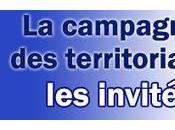 "Matinales ""spéciales territoriales"" RCFM partir lundi."