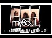 Interview découverte Ladies Blue (introducing Blue)