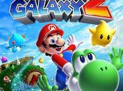 [Nintendo Summit] Super Mario Galaxy date trailer