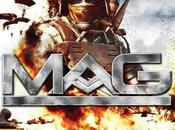 [TEST] M.A.G (Massive Action Game)