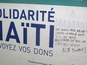 Haïti quand l'humanitaire cache thérapie choc