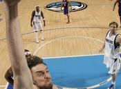 Lakers Mavericks (24.02.2010)