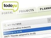 todoyu: Application open source gestion projets/taches