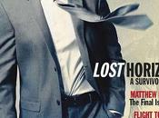 [couv] Matthew pour Emmy magazine
