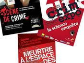 Culture scientifique affaires criminelles