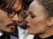Johnny Depp Vanessa Paradis enfin réunis!!!!!!!!!
