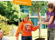 Campagne Original Marines Green Family