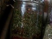 *GIfts Jar* Préparation pour sauce tomate herbes