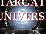 """STARGATE UNIVERSE review épisodes 1.05 """"Light"""" """"Water"""""""