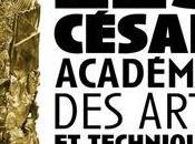 35ème Cérémonie César palmarès