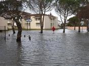 tempête Xynthia frappe France..