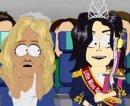 Scoop South Park ressuscite Michael Jackson