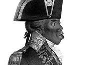 Toussaint Louverture Alberto Lescay