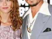 Vanessa Paradis jouera avec Johnny Depp
