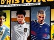Coupe Monde 2010 Nouveau maillot Brésil