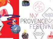 MyProvence Festival