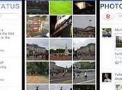 Facebook maintenant disponible pour Zune