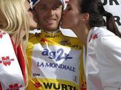Paris-Nice L'équipe AG2R-La Mondiale