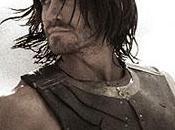 Prince Persia, nouveau trailer