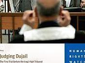 "Peine mort: prohibition absolue Europe Irak ""par ricochet"" (CEDH, mars 2010, Al-Saadoon Mufdhi Royaume-Uni)"