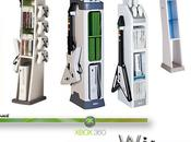 net] GAMING TOWER pour Xbox NINTENDO Wii.