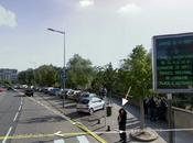 chapi dans Google Street View