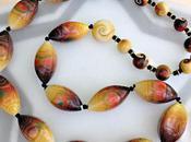 Casablanca beads Desiree Magnifique tuto anglais) à...