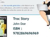Troc Tribu Salon livre Paris l'échange livres internet