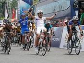 Tour Langkawi Nishitani, Anne Gripper, Dekker, Daniele Bennati...