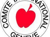 Pommes Golan, noria CICR commencé…