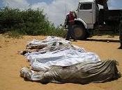 Terrorisme Somalie, nouvelle cible