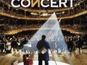 suis comme suis... Pourquoi apprendre texte... Concert film Radu Mihaileanu... Michael Jackson, Michel Fau, Christine Montabeltti