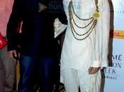 Vivek Oberoi défile pour Digvijay Singh Lakhme Fashion Week 2010