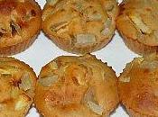 Gâteaux pomme poire façon Chantal