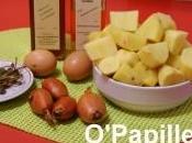 Salade pommes terre câpres