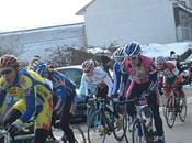 Première course l'année pour Clément DORNIER