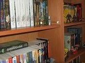 range livres