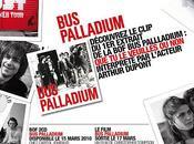 Palladium clip