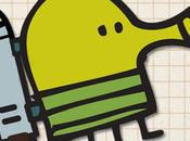 [News Jeu] Doodle Jump, Meilleur 2009.