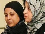 TÉMOIGNAGE. Deux femmes palestiniennes sont venues raconter leur quotidien révolte